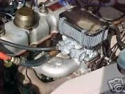 New Land Rover 2.25 Petrol Weber Dgv Carb Kit And Filter
