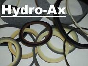 Replaces Hydro-ax 8804213 Hydraulic Cylinder Seal Kit