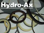 Replaces Hydro-ax 8804214 Hydraulic Cylinder Seal Kit