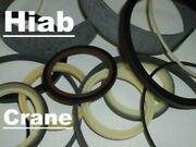 542156 Long Outrigger Cylinder Seal Kit Fits Hiab 45