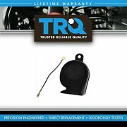 Trq Low Tone High Output Horn For Ford Chevy Gmc Chrysler Toyota Honda Buick