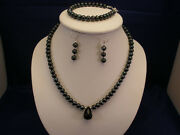 Necklace With Silver