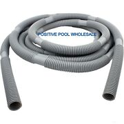 Polaris 65, 165 And Turbo Turtle Cleaner Float Hose 24' Part 6-225-00 622500