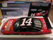 Action Racing Tony Stewart 14 Office Depot 2010 Chevy Impala Diecast 124