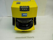Sick Pls101-312 Laser Scanner With Mounting Bracket Excellent Used Condition