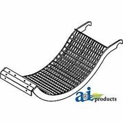 B93572 Concave Corn And Soybean Fits John Deere 1440 1460 1470 1644 1666 2144 2166