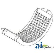 V18027 Concaves Sts Round Bar Space Fits John Deere 9650sts 9660sts-9870sts