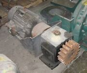 10hp Winsmith Gear Reducer/ball Mill Drive With Motor
