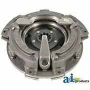 182463m93 Pressure Plate 11 W/ Pto Disc And Stamped Levers Fits Mf F40, To35