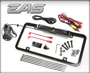 Edge Cts/cts2 License Plate Mount Backup Camera 98202