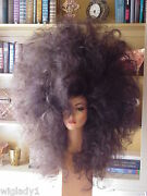 Sin City Big Wigs Lots Of Volume Teased Wild Sexy Hair Layers Pick A Color