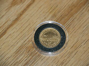 5 Gold Constitution Commemorative Coin 1987 - Excellent Condition