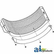 Ah205261 Concave, Front Round Bar John Deere Combine 9650sts,9660sts,9670sts