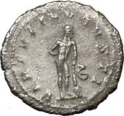 Gordian Iii Ancient Silver Roman Coin Nude And039farneseand039 Bisexual Hercules I20197