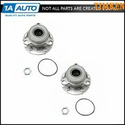 Timken 513011k Wheel Hub And Bearing Pair Set For Chevy Pontiac Buick Olds
