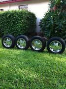 Ford Mustang Rims Cast Alloy Great Condition 15x7 89 Ea Sold Individually
