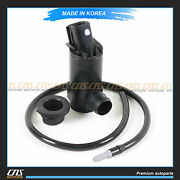 Denso Windshield Washer Pump For 07-13 Accent Kia Forte Soul Spectra 985101c500