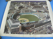 Fenway Park 1912-present Historic Home Of The Boston Red Sox Photo Poster 17x20
