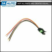 5 Pin Electrical Connector Pigtail Egr Mass Air Flow For Chevy Gmc Buick Pontiac