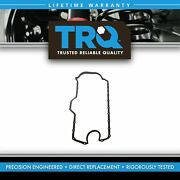 Engine Oil Pan Gasket For Jeep Comanche Wrangler Grand Cherokee 4.0l