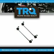 Trq Front Sway Stabilizer Bar End Link For Toyota Camry Pair Of 2 Left And Right