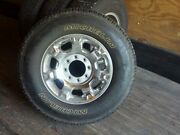 F250 Tires Rims Hub Covers And Spacers