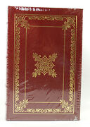 Easton Press All The Best George Hw Bush Signed Limited Leather Bound Sealed