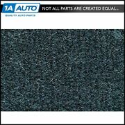 For 91-93 240sx Hatchback 4 Wheel Steering Complete Carpet 839-federal Blue