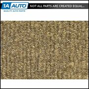 For 1984-95 Plymouth Voyager Cutpile 7140-medium Saddle Complete Carpet Molded