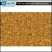 For 1984-91 Jeep Grand Wagoneer Cutpile 850-chamoise Complete Carpet Molded