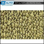 For 69-73 Chrysler Town And Country Complete Carpet 04 Ivy Gold