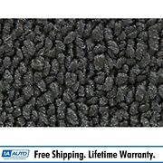 For 69-73 Chrysler Town And Country Complete Carpet 35 Charcoal