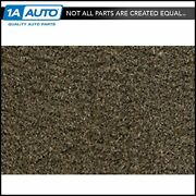For 74-80 International Scout Ii Complete Carpet 821 Taupe / Chestnut