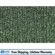 For 1982-88 Chevy Monte Carlo Cutpile 4880-sage Green Complete Carpet Molded
