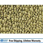 For 68-69 Gran Sport Automatic 80/20 Loop 04-ivy Gold Complete Carpet Molded