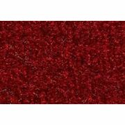 For 1985-94 Chevy Astro With Engine Cover Cutpile 815-red Complete Carpet Molded