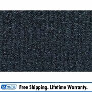 For 92-98 Chevy C3500 Crew Cab Cutpile 840-navy Blue Complete Carpet Molded
