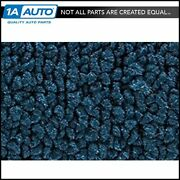 For 65-70 Electra 4 Door 80/20 Loop 16-shade 13 Blue Complete Carpet Molded