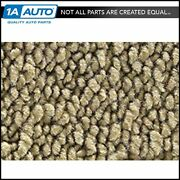 For 66-70 Falcon 4 Door 80/20 Loop 19-fawn Sandalwood Complete Carpet Molded