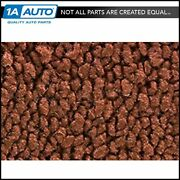 For 58 Olds 98 4 Door Post Cut And Sewn 80/20 Loop 39-dark Copper Complete Carpet