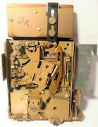 Rowe Jukebox R-80 And R-80s Working Coin Mechanism And Holder