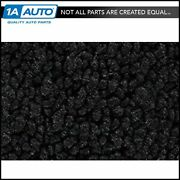 For 67-72 C10 Reg Cab W/ In Cab Tank Pass Carpet 01-black Low Tunnel Automatic