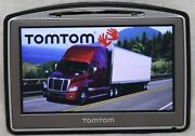 Tomtom Go 630 Truck Lorry Bus Semi Gps Navigation With 2020 All Europe Maps