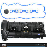 Engine Valve Cover And Gasket Bolt For 06-13 Bmw 128 323 328 528 X3 X5 11127552281