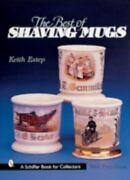 The Best Of Shaving Mugs - 1012 Color Photos