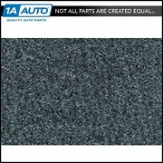 For 87-97 F350 Crew Cab 2wd Diesel High Tunnel Complete Carpet 8082-crystal Blue