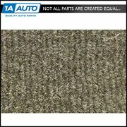 For 87-97 F350 Crew Cab 2wd Diesel High Tunnel Complete Carpet 8991-sandalwood