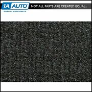 For 90-96 Dakota Extended Cab 2wd 5 Speed Manual Complete Carpet 7701-graphite