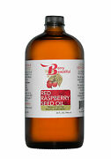 Red Raspberry Seed Oil - 32 Fl Oz 946 Ml - Cold-pressed By Berry Beautiful