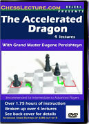 The Accelerated Dragon - Chess Lecture - Volume 22 Chess Dvd
